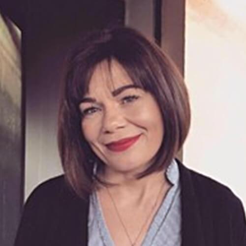 Cécile Alix