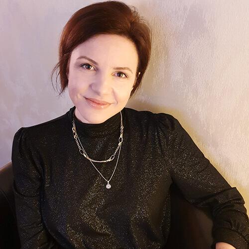 Gabriela Dumitriu