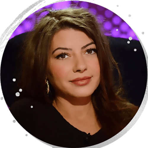 Gabriela Presada