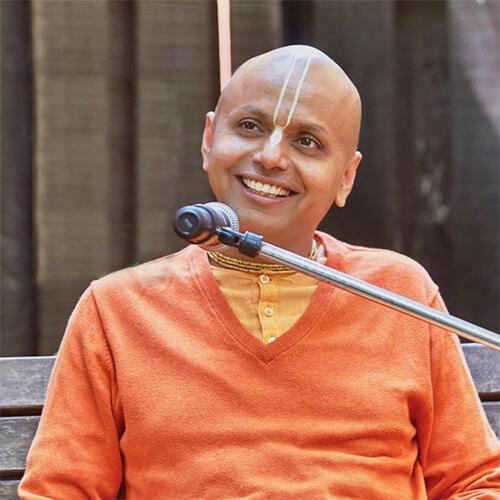 Gaur Gopal Das