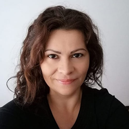 Simona Lungu