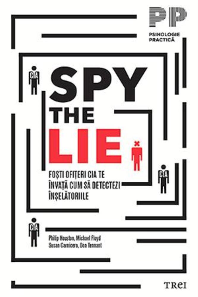 Pachet Detectorul de minciuni