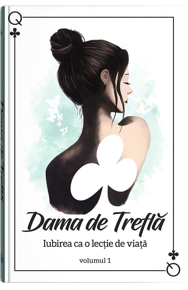 Pachet Dama de Trefla - Vol. 1 + 2