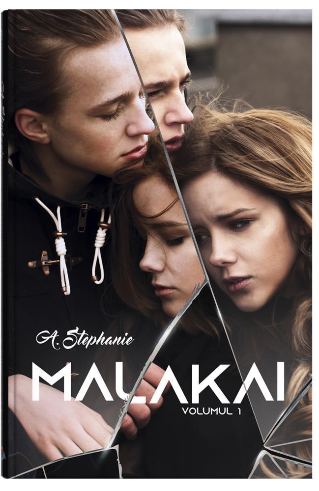 Pachet Malakai, Vol. 1 + Vol. 2