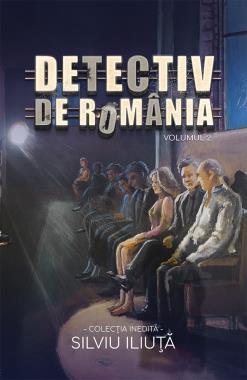 Detectiv de Romania Vol. 2