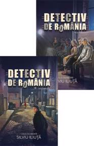 Pachet Detectiv de Romania - Vol. 1 + 2