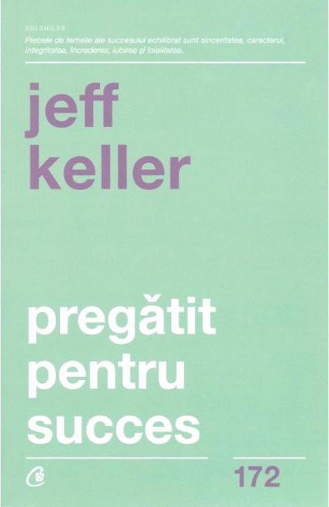 Pachet Jeff Keller