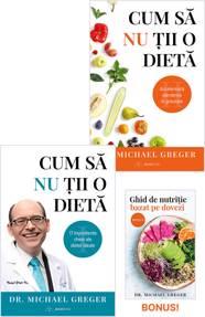 Cum să nu ții o dietă Vol. 1+2