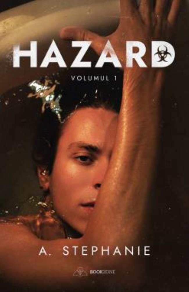 Pachet Hazard - 2 Volume