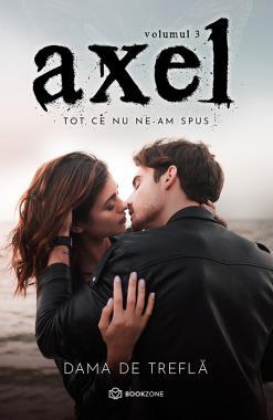 Axel Vol. 3