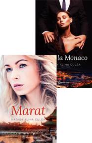 Marat + Nopti la Monaco