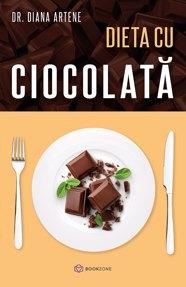 Dieta cu ciocolată