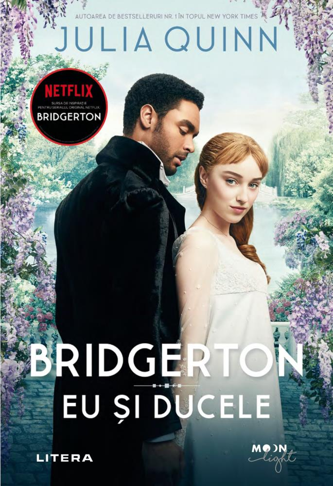 Bridgerton. Eu si ducele Vol.1