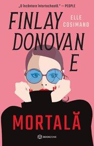 Finlay Donovan e mortala