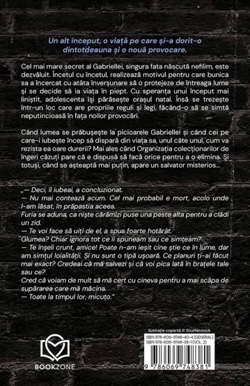 Gabriella Vol.2