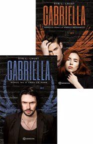 Pachet Gabriella Vol.2+3