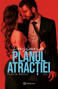 Planul atracției Vol.3