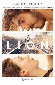 Lion: Drumul spre acasa