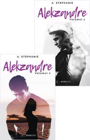 Pachet Alekzandre - Vol. 1 + Vol. 2