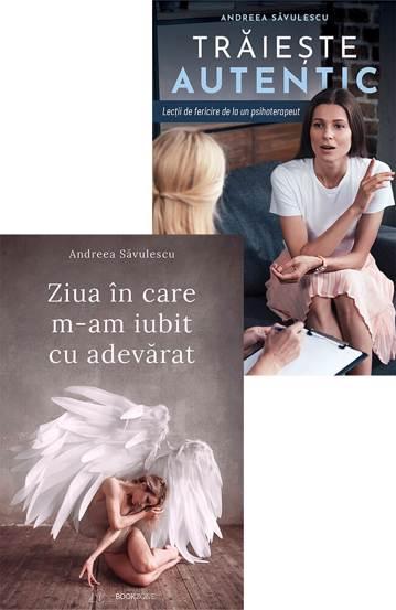 Pachet Andreea Săvulescu