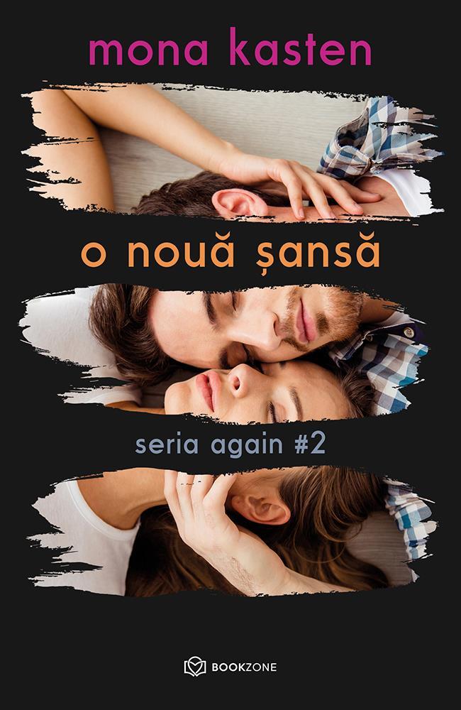 O nouă șansă - Seria Again Vol. 2