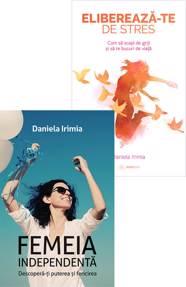 Pachet Daniela Irimia